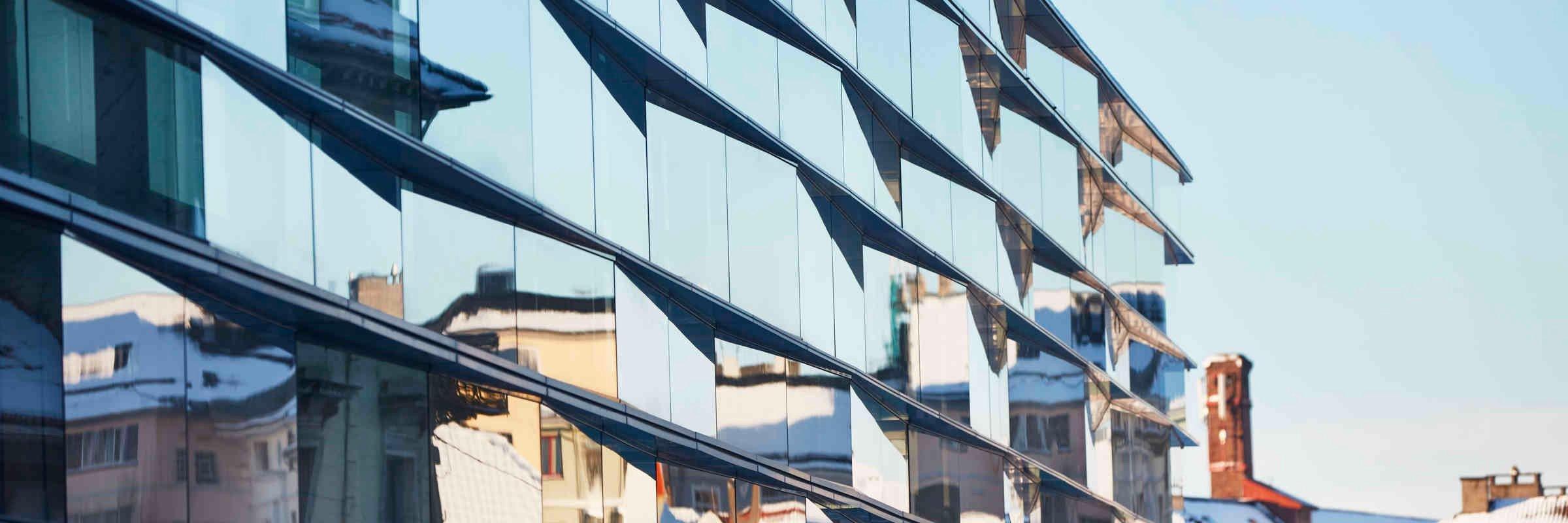 sandane-glassfasader