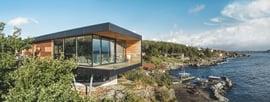 Et hjem med utsikt – More than a view