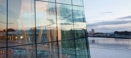 Risikoanalyse av glasskledninger